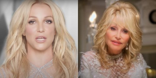Dolly Parton Shares Thoughts On Britney Spears' Conservatorship Battle