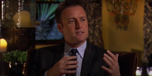 New Details About Chris Harrison's Bachelor Exit Drop, And One Is Pretty Surprising