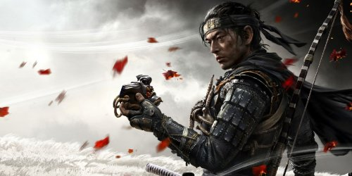 Ghost Of Tsushima: 5 Reasons I'm Really Excited About The Chad Stahelski Adaptation
