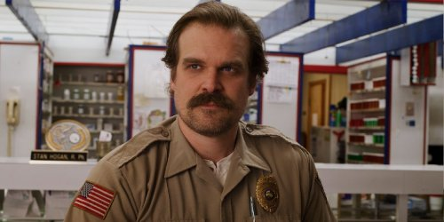 David Harbour Explains Why He's Happy To Move Away From The Dad Role In Stranger Things Season 4