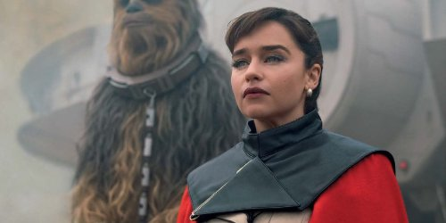 What Does Emilia Clarke's Qi'ra Returning To Star Wars Means For Solo 2's Chances?