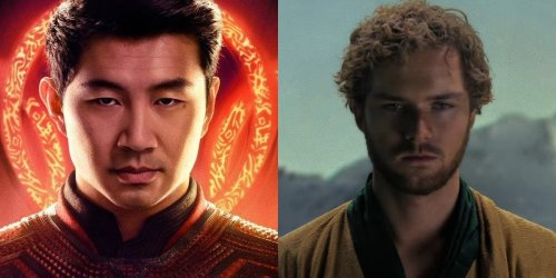 After Shang-Chi's Trailer Dropped, Marvel Fans Can't Stop Poking Fun At Iron Fist