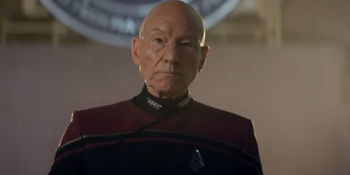 Another Star Trek Series Is In The Works At Paramount+, So What Does That Mean For Picard And Others?