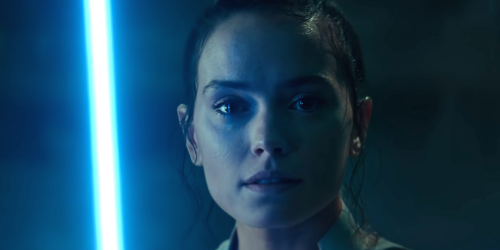 Following Rumors, See What Star Wars' Daisy Ridley Could Look Like As Spider-Woman