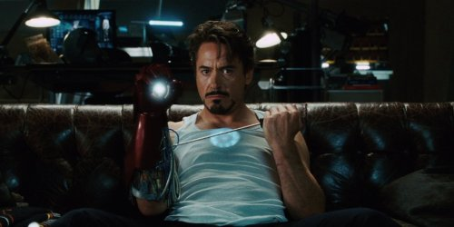James Gunn Makes A Great Point After Viral Post Says Robert Downey Jr. Isn't The Only Fit For Iron Man