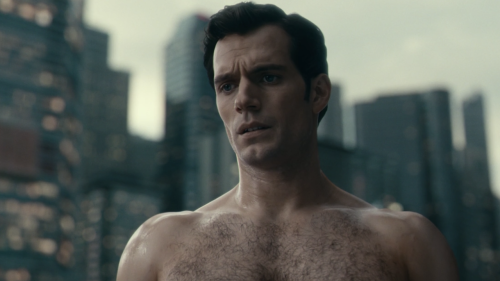 Watch Henry Cavill Get Superman Ripped In New Video
