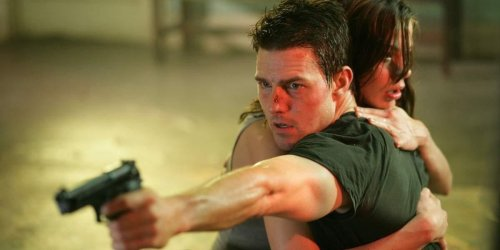 Mission: Impossible III Star Shares Steamy Throwback With Tom Cruise For 15th Anniversary
