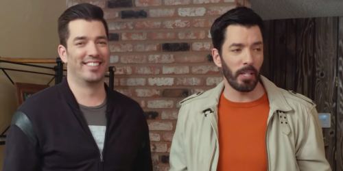 One Big Way Property Brothers Is Different From Fixer Upper