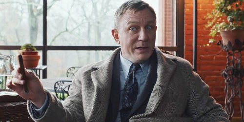 Rian Johnson Gives A Huge Thumbs Up To Fun Fan Idea For Daniel Craig's Knives Out 2