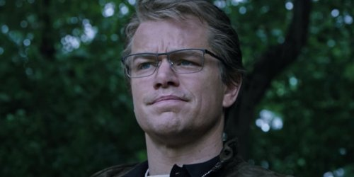 That Time Matt Damon Almost Missed Out On An Oscar-Nominated Role Because Of Studio Interference