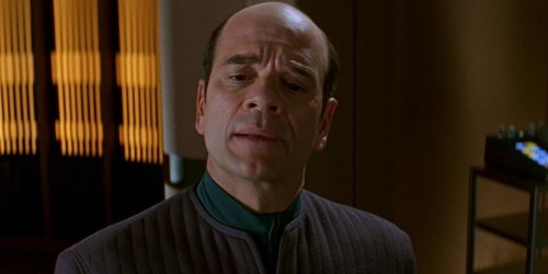 Star Trek And Stargate Atlantis Vet Robert Picardo Talks Becoming A Sci-Fi Icon And What Both Franchises Have In Common