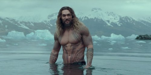 Jason Momoa Manages To Tie Aquaman 2 And Saving The Environment Into Moving New Post