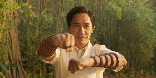 Shang-Chi's Ten Rings: How They Work And What They Can Do