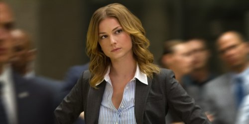How Marvel's Sharon Carter Actress Feels About The Character Not Having Superpowers