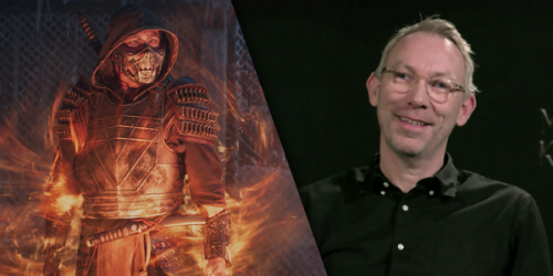 'Mortal Kombat' Director Simon McQuoid And Our Annual Oscar-Prediction Contest