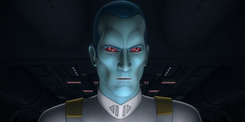 Star Wars Is Rumored To Have Found Its Live-Action Thrawn Actor, And I Hope This Casting Is True