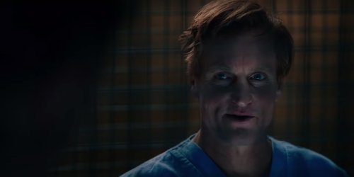 New Venom: Let There Be Carnage Trailer Shows Woody Harrelson's Terrifying Transformation
