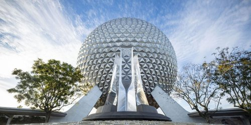 Hear Me Out: Why The Spaceship Earth Redesign Could Be Both Cool And Controversial