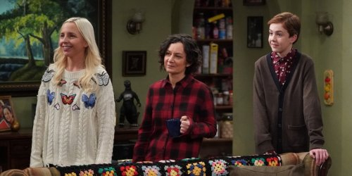 The Conners Is Bringing A Former Cast Member Back For Season 3 Finale