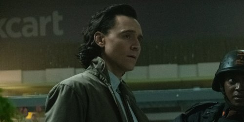 Loki: Tom Hiddleston And The Filmmakers Discuss That Absolutely Massive Villain Reveal In Episode 2