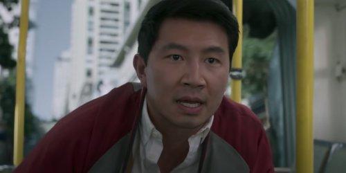Shang-Chi Star Simu Liu Clarifies Pronunciation For His Character And Name IRL