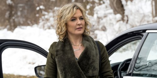 Why Blue Bloods' Amy Carlson Was An Important Addition To FBI: Most Wanted, According To The Showrunner