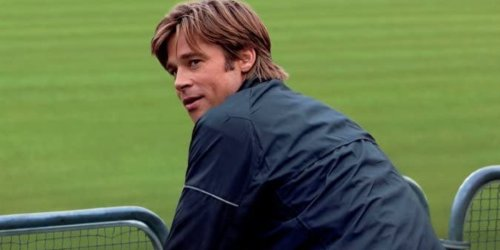 What The Moneyball Cast Is Doing Now, Including Brad Pitt