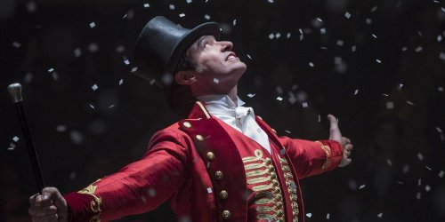 Hugh Jackman's Even More Excited About Broadway's Reopening Date Than The Rest Of Us