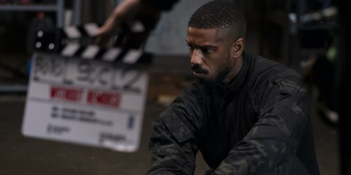 Why Star Wars: The Force Awakens Was Michael B. Jordan's 'Worst' Audition