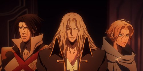 Castlevania: 5 Major Events That Have Happened On The Netflix Series Before The Final Season
