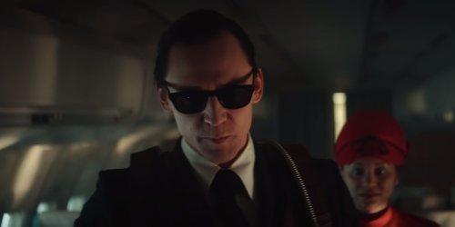 Loki Or 007? Tom Hiddleston Responds To Those Pesky Bond Rumors