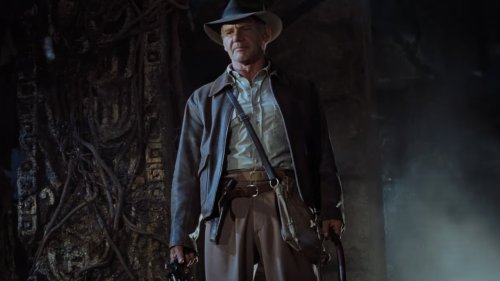 Indiana Jones And The Kingdom Of The Crystal Skull: 9 Behind-The-Scenes Facts About The Harrison Ford Movie