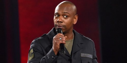 Dave Chappelle Talks How A Hollywood Social Climber Totally Used Him To Meet Denzel Washington