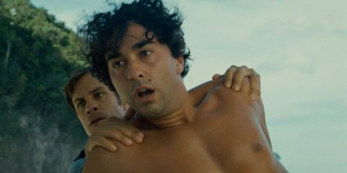 Wait, M. Night Shyamalan's New Movie Has A Trailer, But Still Doesn't Have An Ending?