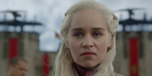 Why Game Of Thrones' Emilia Clarke Is Suing Over A Set Of Photographs She Agreed To Take