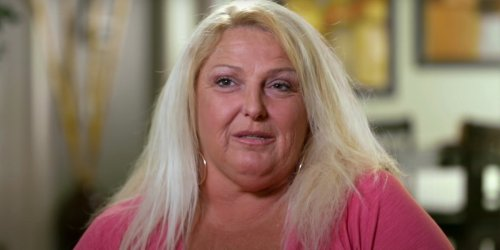 90 Day Fiancé's Angela Deem Partied In Vegas With Hulk Hogan's Son, And Fans Weren't Having It