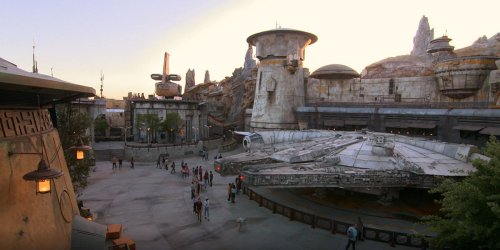 Disney Stuff  cover image