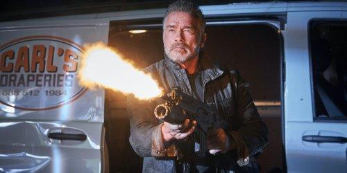 The Hilarious Reason Arnold Schwarzenegger's Son Says He Became An Actor