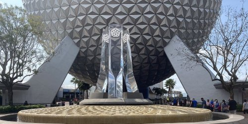 Epcot Is Testing Its New Nighttime Show, And Universal Studios Has The Best Will Smith Burn