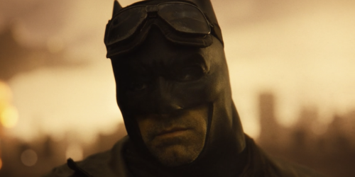 Zack Snyder Thanks Fans As Justice League Crushes In Home Entertainment Ahead Of US Release