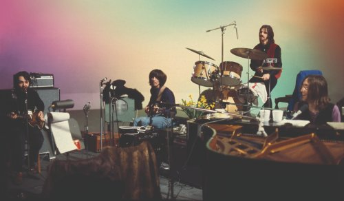 The Beatles: Get Back: Release Date And Other Quick Things About The Peter Jackson Documentary