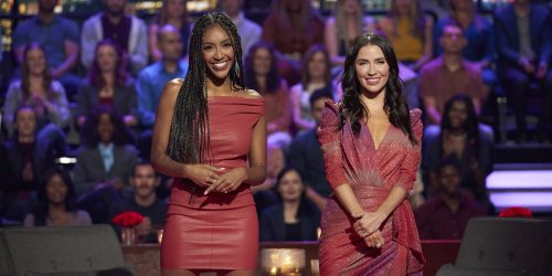 Will Bachelor Nation Keep Tayshia Adams And Kaitlyn Bristowe As Hosts For The Bachelor After Latest News?