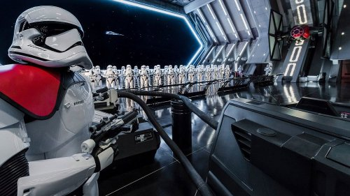 Disney World Is Ending Rise Of The Resistance's Virtual Queue Just Before It Adds A New Attraction