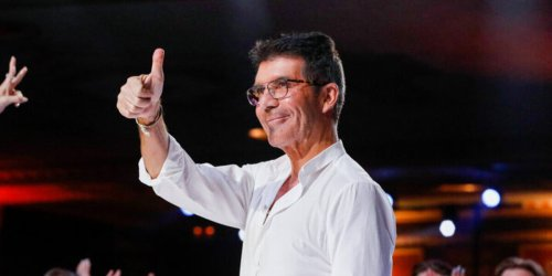 One Big Way Simon Cowell Worked To Fully Recover From His Major Back Injury