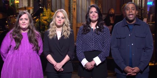 How SNL's Lorne Michaels Is Trying To Keep The Main Cast Around For Another Few Years