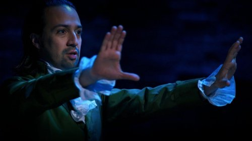 Lin-Manuel Miranda Is Doing Something Very Special For Hamilton's Return To Broadway