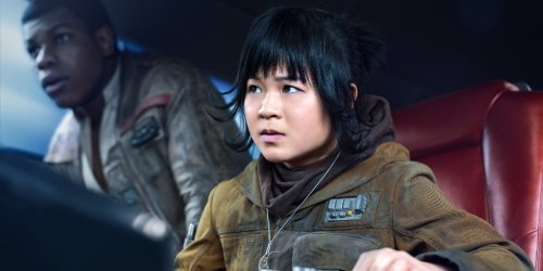 A Star Wars Fan Penned A Heartfelt Tribute To Kelly Marie Tran's Rose Tico And Now I'm Emotional