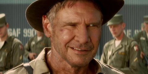 Indiana Jones 5 Filming Is Not For The Faint Of Heart As Actor Fell On Set During Chase Following Harrison Ford's Previous Injury