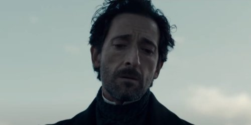 Ew, Stephen King Adaptation Chapelwaite Features Adrien Brody Getting Gross With A Worm In Red Band Trailer