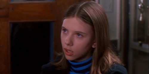 The Cute Reason Scarlett Johansson Wanted To Watch Home Alone 3 With Her Daughter